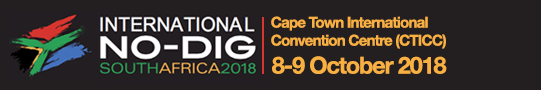 No-Dig South Africa 2018 - Call for Papers